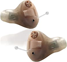 simplysoft classic hearing aid pair