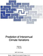 Prediction of Interannual Climate Variations