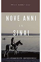 NOVE ANNI IN SINAI Formato Kindle