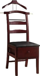 gentleman's valet chair