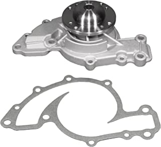 ACDelco 252-693 Professional Water Pump