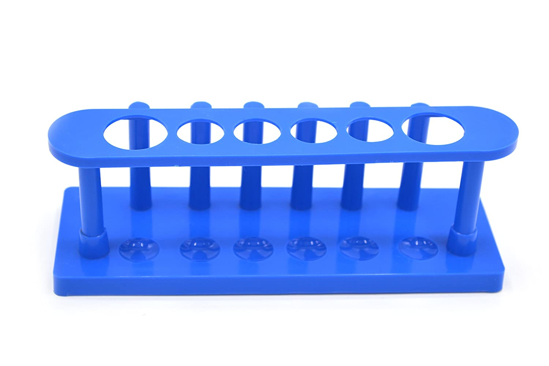 Polypropylene Courier shipping free shipping Test Tube Regular store Rack