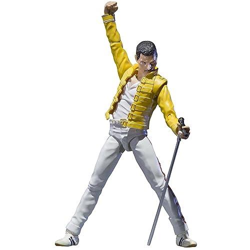 Bandai Tamashii Nations Freddie Mercury