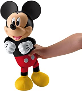 Fisher-Price Disney Mickey Mouse Clubhouse, Hot Diggity Dog Mickey