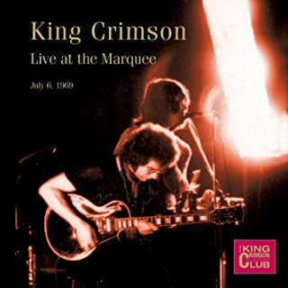 Live At The Marquee, London, July 6th 1969