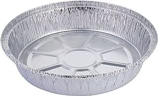Mejor Moldes De Aluminio Desechables Para Pasteles de 2020 - Mejor valorados y revisados