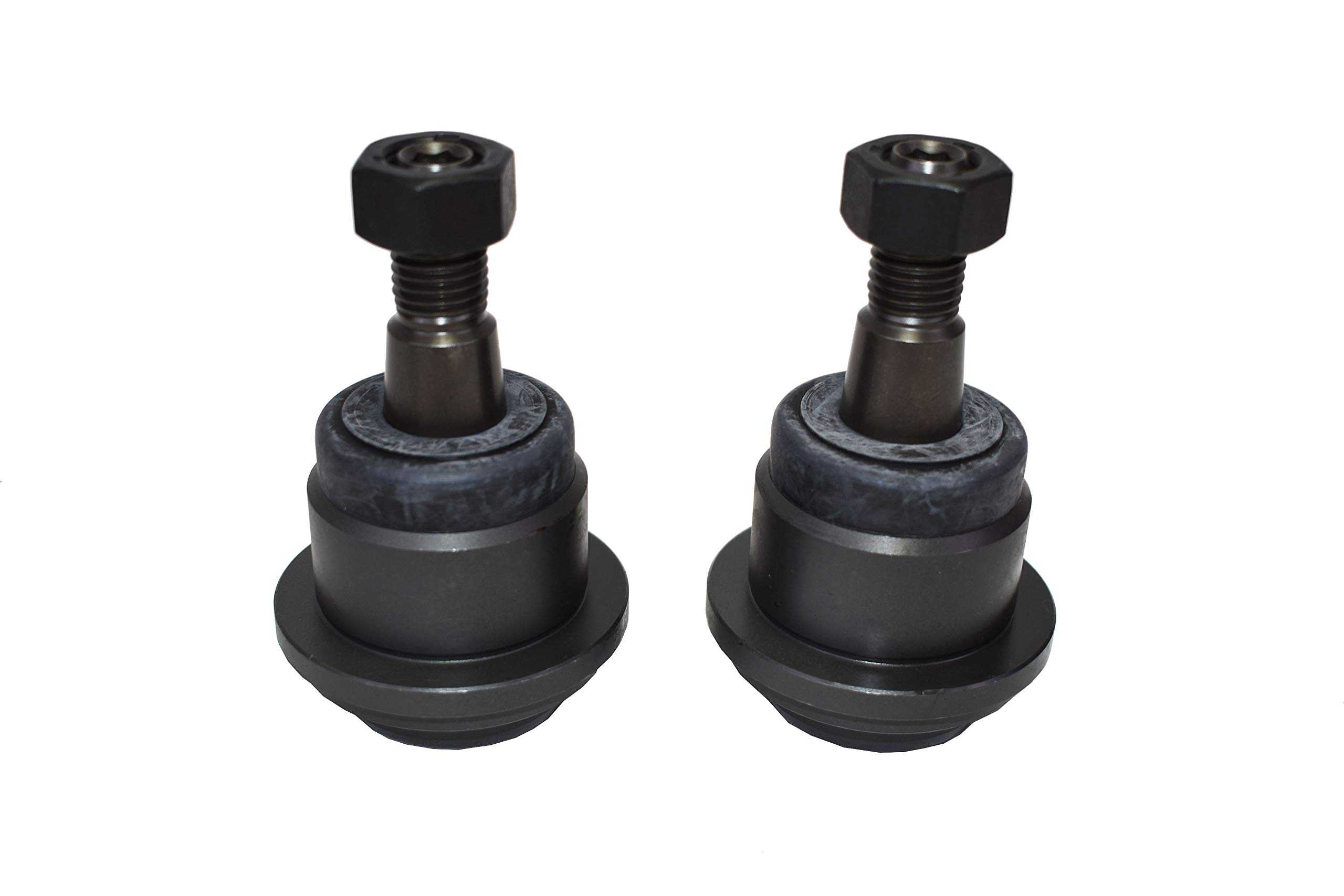 A-Team Performance 4x4 Ball Joint Kit Set XRF Compatible With 2003-2013 Dodge Ram 2500 3500 Improved Design