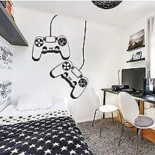 Xbox One Controller Gamepad Kinder Schlafzimmer Aufkleber Wandkunst Bild