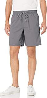 "Amazon Essentials Men's 8"" Inseam Drawstring Walk Short"
