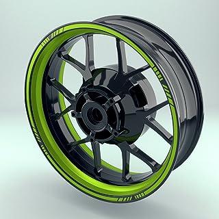 Suchergebnis Auf Für Grünes Auto Aufkleber Magnete Zubehör Auto Motorrad