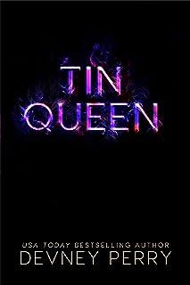 Tin Queen (Tin Gypsy Book 6)