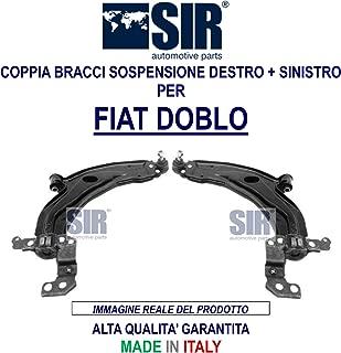 SINISTRO SIR CODICE 0420030 COPPIA TIRANTI BARRA STABILIZZATRICE DESTRO