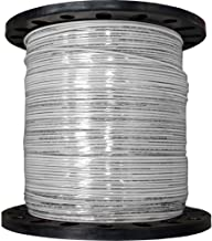 product image for CERRO 112-3602M 2500-Feet 12 Gauge Stranded THHN White Wire