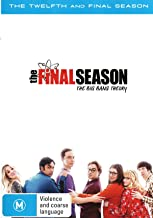The Big Bang Theory: Season 12 (DVD)