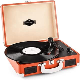 Amazon.es: 20 - 50 EUR - Tocadiscos / Equipos de audio y Hi-Fi ...