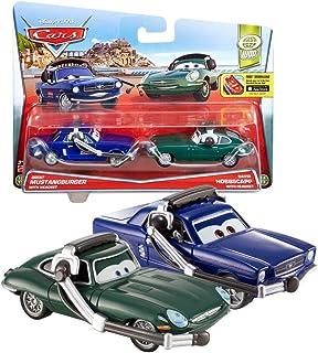 color//modelo surtido Mattel BDW86 Coche de juguete Disney Cars