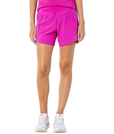 Brooks Chaser 5 Shorts