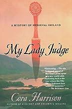 My Lady Judge (Mysteries of Medieval Ireland)