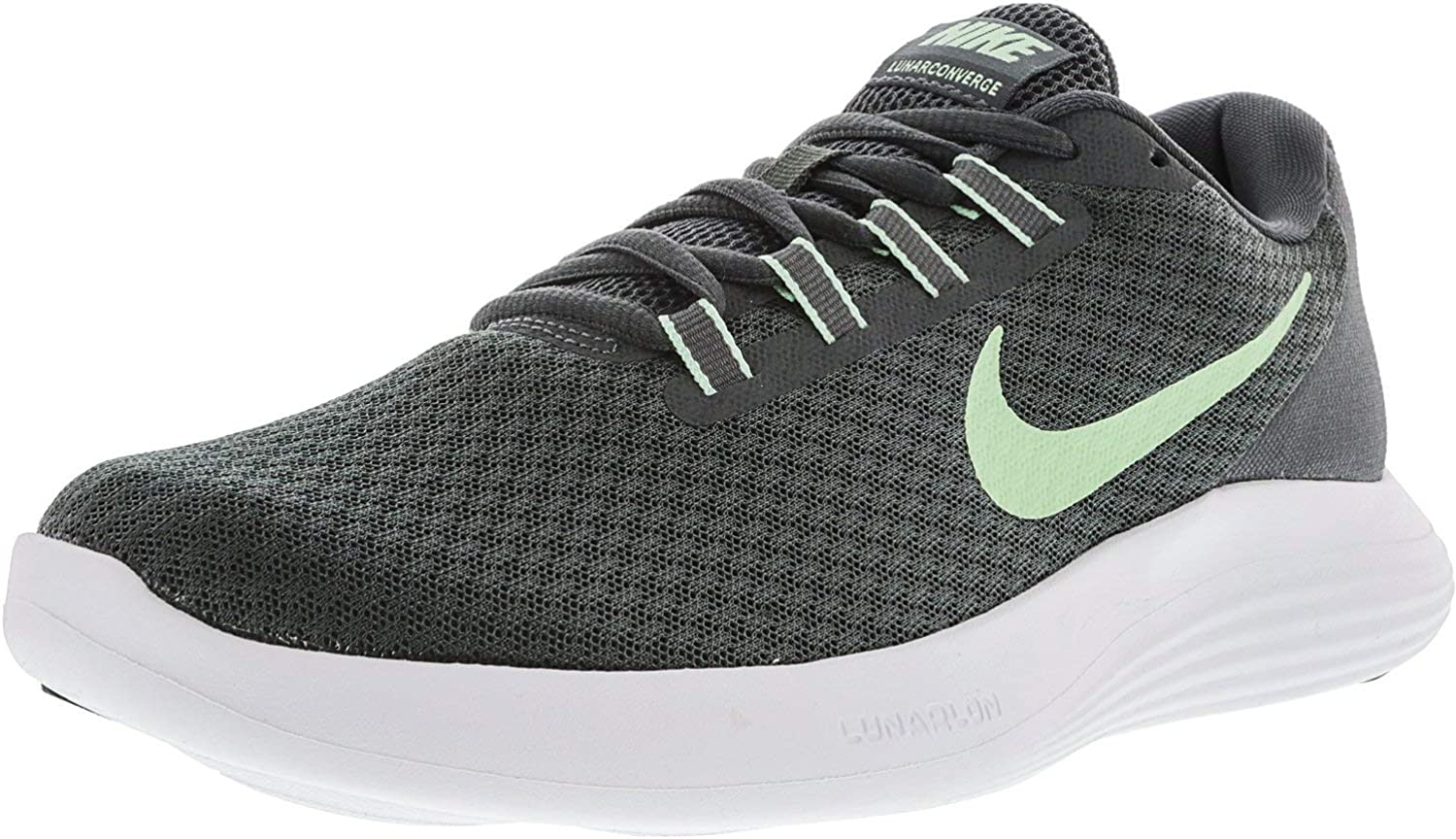 NIKE Lunarconverge Dark Grey Womens 9.5
