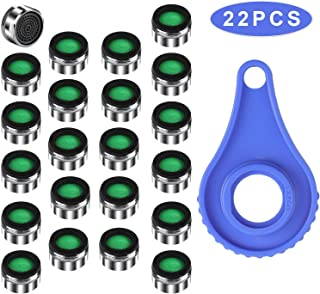 71iopJb2tlL. AC UL320  - Filtros de grifo para lavabo