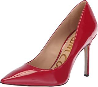 Amazon.com  Red Women s Pumps   Heels 884d6dd91061
