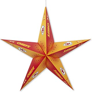 Littlearth Productions Officially Licensed Paper Star Lantern
