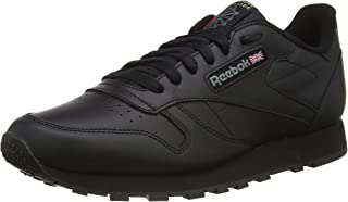 Reebok Men's Classic Leather Trainers, Intense