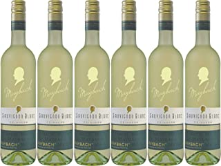 Maybach Sauvignon Blanc Qualitätswein feinherb 6 x 0.75 l