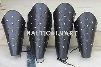 NauticalMart Spartan Arm and Leg Guards