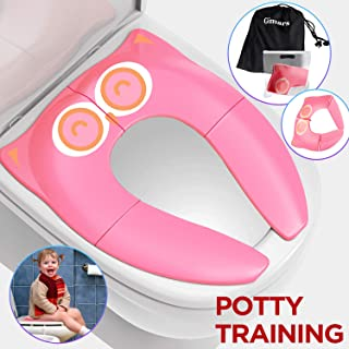 toddler toilet seat attachment
