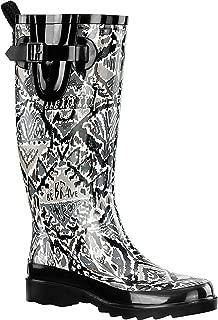 Best sakroots rain boots Reviews