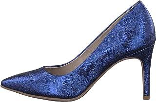 : bleu electrique Escarpins Chaussures femme