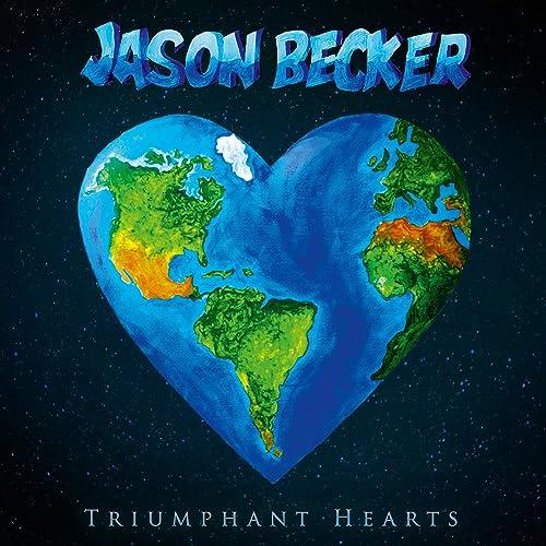 Triumphant Hearts - Jason Becker