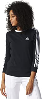 Women's Originals 3 Stripes Long sleeve Tee