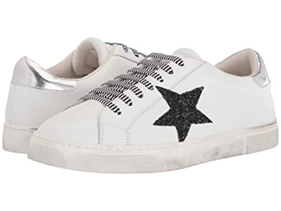 STEVEN NEW YORK Rubie (White Multi) Women