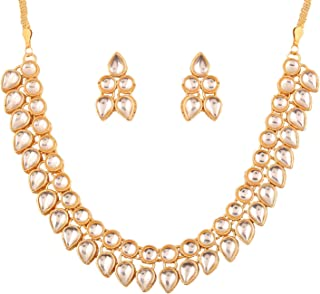 contemporary kundan jewellery