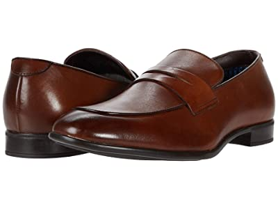Steve Madden Masin (Cognac Leather) Men