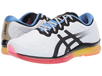 ASICS GEL-Quantum Infinitytm (White/Blue Coast) Women