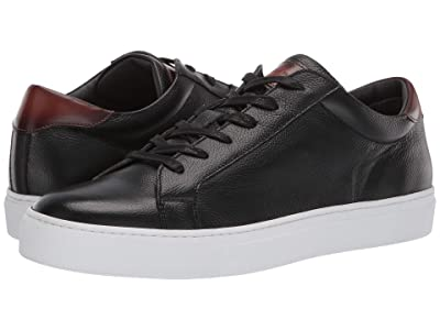 To Boot New York Knox (Black Leather) Men