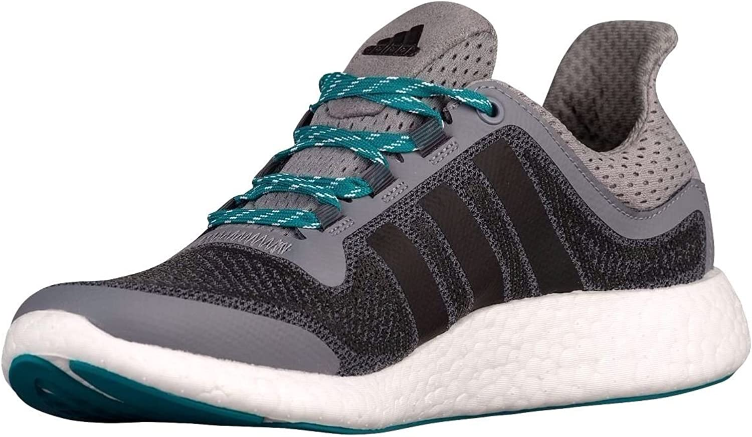 Adidas Pureboost 2 Mens Running Trainers Sneakers shoes