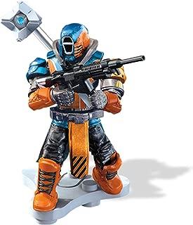 Mega Construx Destiny Raku Warlock Figure