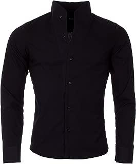 ReRock Safe Camicia Uomo