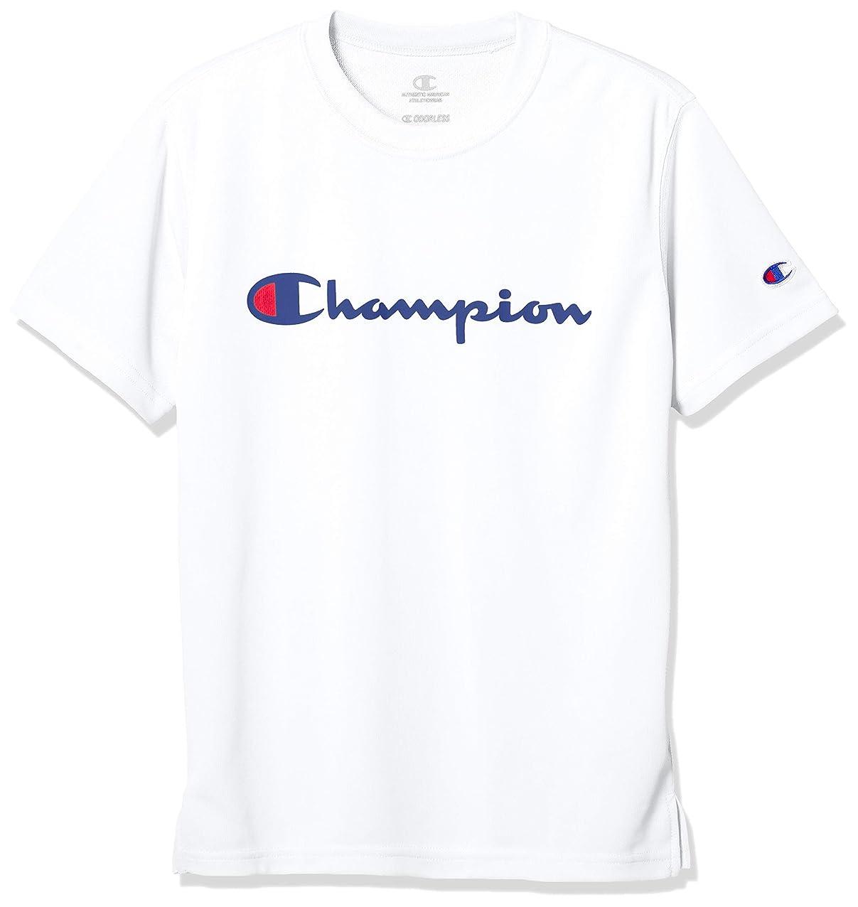 誤ってコーナー帝国[チャンピオン] プラクティスTシャツ バスケットボール CK-PB320 キッズ