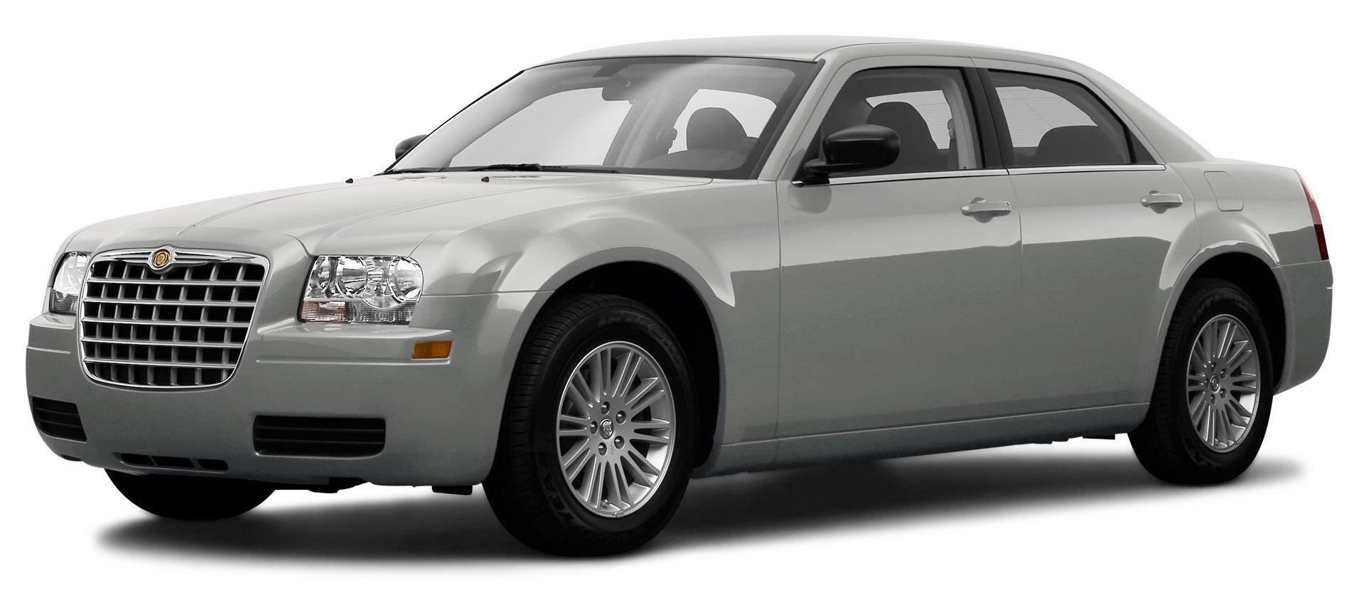... 2009 Chrysler 300 300C SRT8, 4-Door Sedan Rear Wheel Drive ...