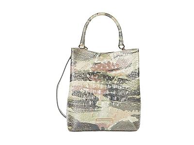 Brahmin Melbourne Amelia Bucket Bag (Muse) Handbags