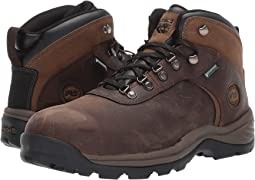Flume Mid Work Steel Safety Toe Waterproof