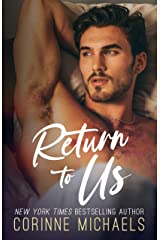 Return to Us Kindle Edition
