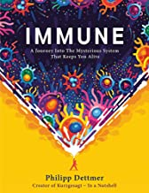 Immune: The new book from Kurzgesagt - In a Nutshell