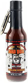 Mad Dog 357 Silver Edition Hot Sauce
