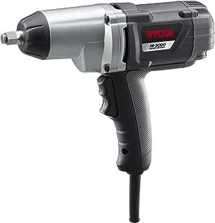 リョービ(RYOBI) インパクトレンチ ソケット差込口12.7mm IW-3000 657500A